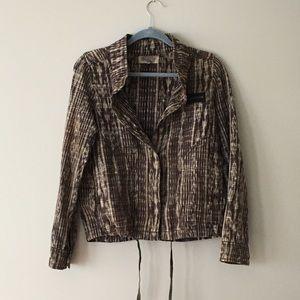 Ecoté Cotton jacket